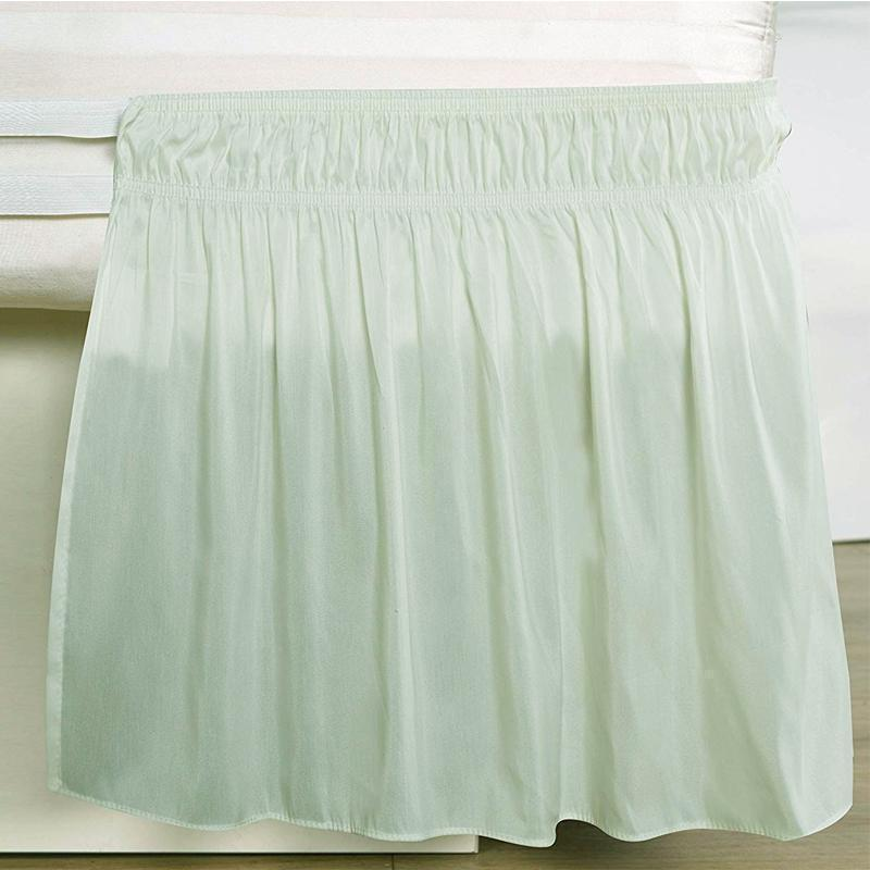 Wrap Around Bed Skirt, 2 colors