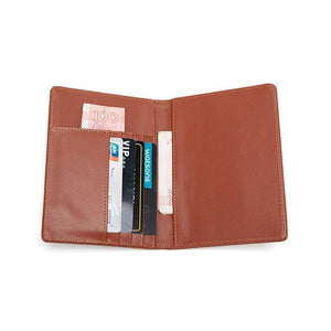 RFID Multifunctional Passport Note-Case