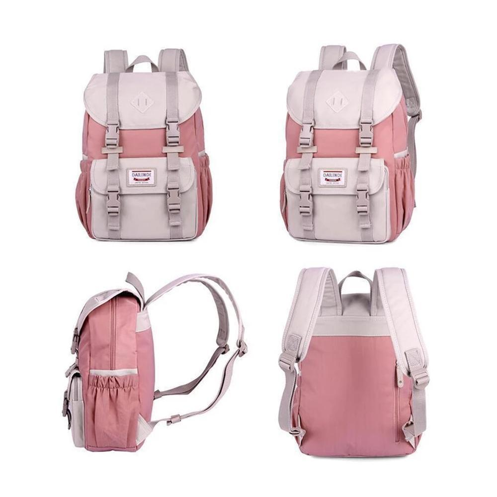 Waterproof Casual Travel Backpack