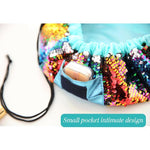 Load image into Gallery viewer, Mermaid-Color Make-up Bag