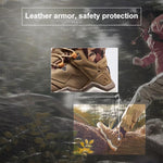 Load image into Gallery viewer, Professional Outdoor High-top Hiking Boots