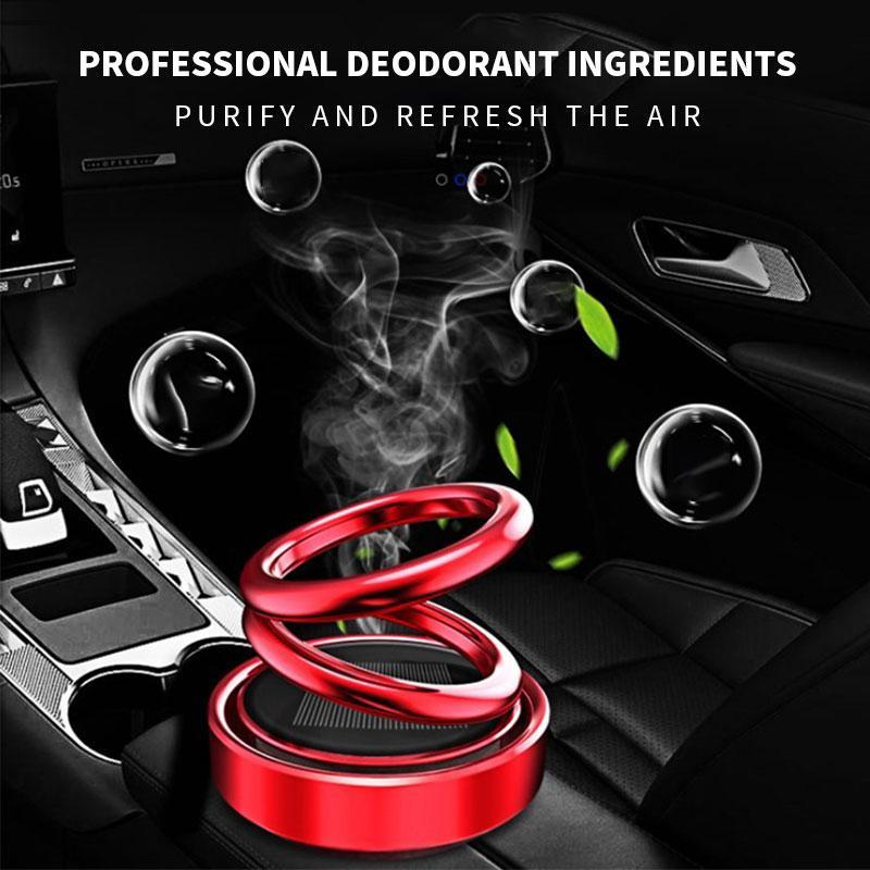 Car Decoration Air Purifier