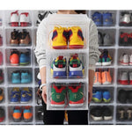 Load image into Gallery viewer, New Drawer Type Shoe Box