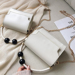 New Style Trend Ms. One-Shoulder Fashion Sling Bag Crossbody Bag