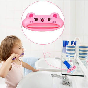 Toothpaste Tube Squeezer Dispenser(5 Packs)