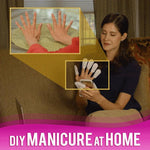 Load image into Gallery viewer, 5-Minute At Home Manicure