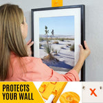 Load image into Gallery viewer, Saker Photo Frame Hanging Tool