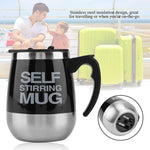 Load image into Gallery viewer, Stainless Steel Magnetized Mixing Cup