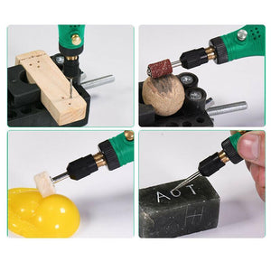 (50% OFF)Electric Polishing Engraving Machine