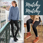 Load image into Gallery viewer, Winter Warming Leggings