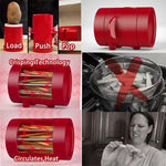 Load image into Gallery viewer, Potato Slicers French Fries Cutter Machine