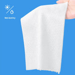 Load image into Gallery viewer, Disposable Dry Towels for Sensitive Skin