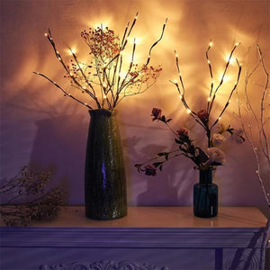 LED Decorative Twig Light