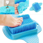 Load image into Gallery viewer, Hirundo Foot Scrubber Brush - Feet SPA Massager