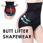 Load image into Gallery viewer, Tummy Control Hip-lift Shapewear