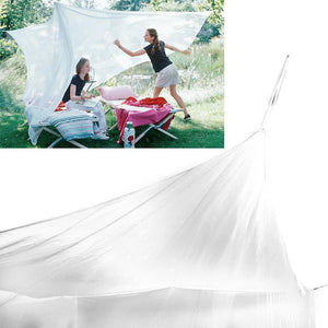 Ultra Large Mosquito Net with Carry Bag