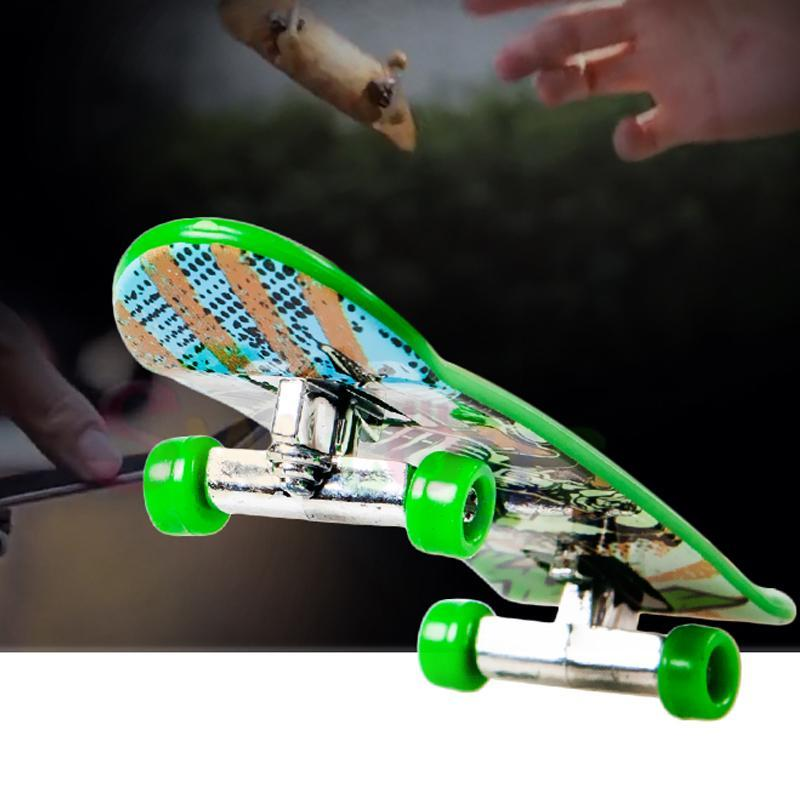 Mini Finger Skateboard (5 PCs)
