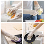 Load image into Gallery viewer, Indestructible rubber gloves (1 pair)