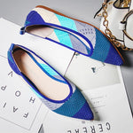Load image into Gallery viewer, Woman Loafer Ladies Shoes