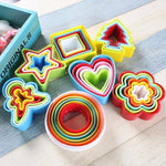 Load image into Gallery viewer, Creative 3D Cookies Maker