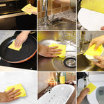 Load image into Gallery viewer, Hirundo Multipurpose Kitchen Cleaning Cloth