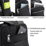 Load image into Gallery viewer, Smart Backpack for Everyday & Travel