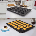 Load image into Gallery viewer, Hirundo Pans Oversized Bakeware