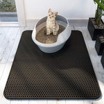 Load image into Gallery viewer, Non-Slip Cat Litter Mat