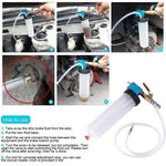 Load image into Gallery viewer, Auto Car Brake Fluid Oil Change Replacement Tool