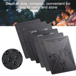 Load image into Gallery viewer, Waterproof Black Diamond Playing Cards