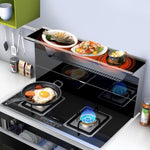 Load image into Gallery viewer, Hirundo® Silicone Stove Counter Gap Cover