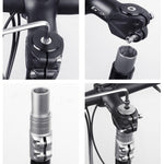 Load image into Gallery viewer, Bike Front Fork Extend Bicycle Stem