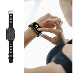 Load image into Gallery viewer, M1 SMART WATCH combine wristband and earbuds (2 in 1 device)