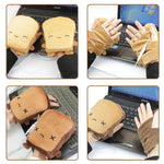 Load image into Gallery viewer, Toast USB Heated Hand Warmers