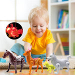 Load image into Gallery viewer, Singing Musical Light Up Electric Toy