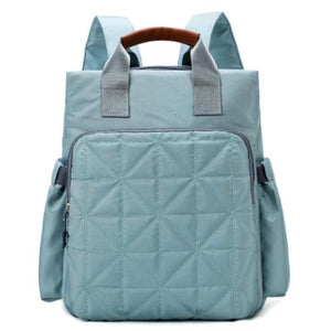 Large Waterproof Baby Diaper Bag Mother Backpack
