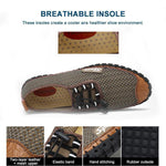 Load image into Gallery viewer, Men Trendy Summer Breathable Shoes