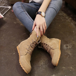 Load image into Gallery viewer, Women Winter Warm Boots