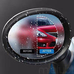 Load image into Gallery viewer, Mirror Anti Water Mist Protective Film, 2 Pcs