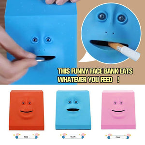 SALE-FACE BANK