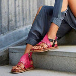 Load image into Gallery viewer, Women's Summer Punk sandals