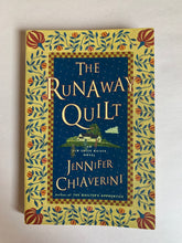 Load image into Gallery viewer, Book - The Runaway Quilt