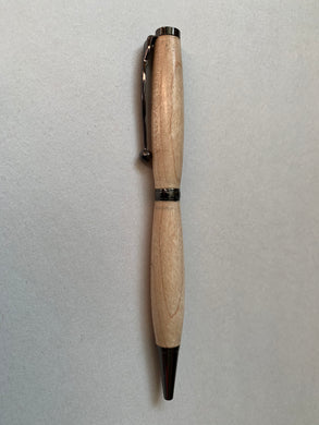American pen - Maple