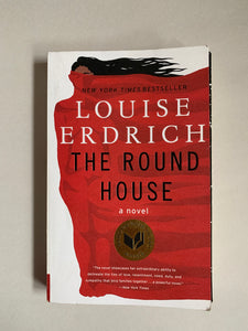 Book - The Round House