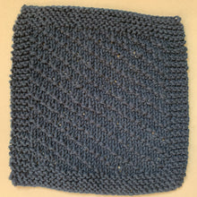 Load image into Gallery viewer, Dishcloth set - Shades of Blue
