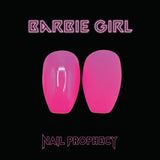 Neon Collection: Barbie girl