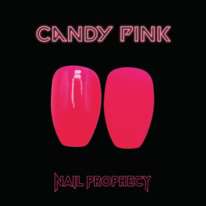 Neon Collection: Candy pink