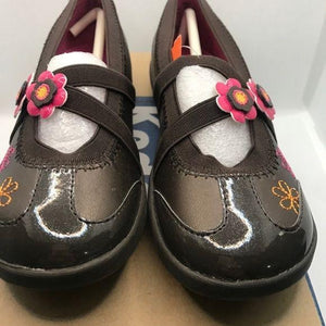 Keds shoes size 12 Abby brown