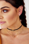 Margherita Choker - Gold