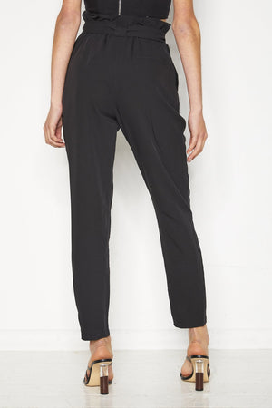 Jimena Pants - Black